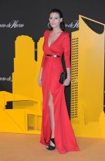 ALEJANDRA GUILMANT at El Palacio De Hierro Store Opening in Mexico City 11/05/2015