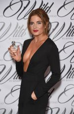 ALEXANDRA BINKY FELSTEAD at The Wild Fragrance Launch in London 11/05/2015