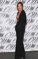 ALEXANDRA BINKY FELSTEAD at The Wild Fragrance Launch in London 11/05/2015