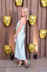 ALICE EVE at Bafta Celebrates Breakthrough Brits in London 11/10/2015