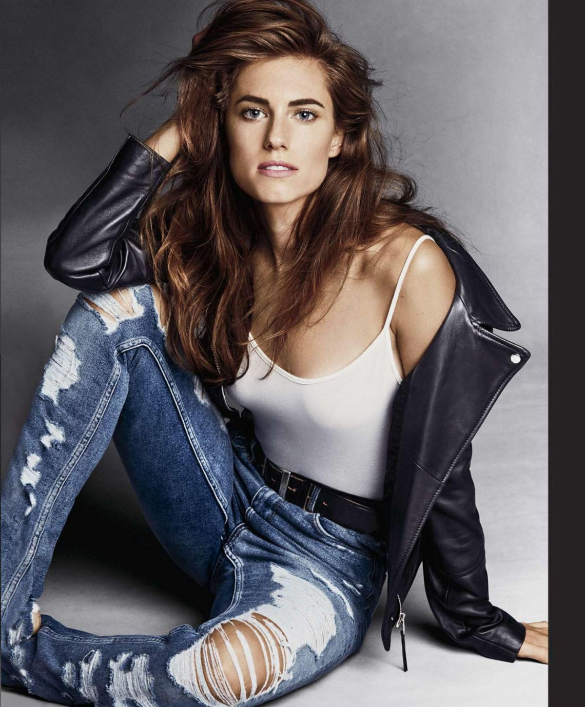 ALLISON WILLIAMS in Harper