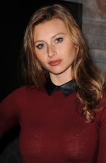 ALYSON ALY MICHALKA at Weepah Way for Now Screening at 2015 Napa Valley Film Festival 11/12/2015