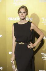 AMAIA SALAMANCA at 2015 Marie Claire Prix De La Moda in Madrid 11/19/2015