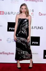 AMANDA SEYFRIED at K.I.D.S/Fashion Delivers Annual Gala in New York 11/04/2015