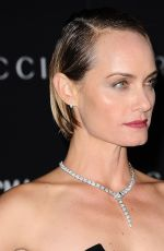 AMBER VALLETTA at LACMA 2015 Art+Film Gala Honoring James Turrell and Alejandro G Inarritu in Los Angeles 11/07/2015