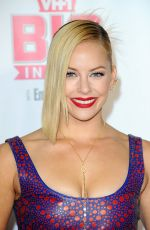 AMY PAFFRATH at VH1 Big in 2015 With Entertainment Weekly Awards in West Hollywood 11/15/2015