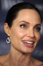 ANGELINA JOLIE at WSJ Magazine Innovator Awards 2015 in New York 11/04/2015