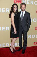 ANNIE PARISSE at CNN Heroes 2015 in New York 11/17/2015