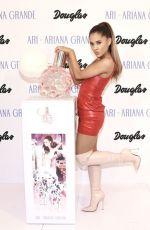 ARIANA GRANDE at Ari By Ariana Grande Launch Party in Hamburg 11/06/2015