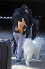 ARIEL WINTER at Los Angeles international Airport 11/29/2015