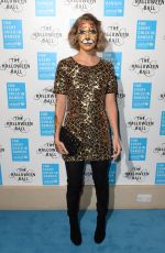 ARIZONA MUSE at 2015 Unicef Halloween Ball at One Mayfair in London  10/29/2015