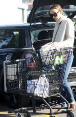 ASHLEY MADEKWE Shoping at Ralph
