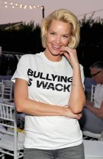 ASHLEY SCOTT at Petit Maison Chic Fashion Show in Beverly Hills 11/21/2015