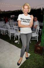 ASHLEY SCOTT at Petit Maison Chic Fashion Show in Beverly Hills 11/21/2015