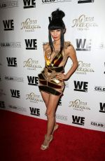 BAI LING at We TV