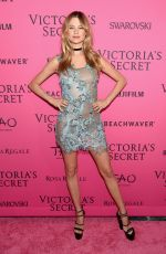 BEHATI PRINSLOO at Victoria's Secret 2015 Fashion Show After Party 11/10/2015