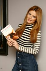 BELLA THORNE by Sara Jaye Weiss for Her Book Autum