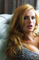 BELLA THORNE in Glamour Magazine, Mexico December 2015 Issue
