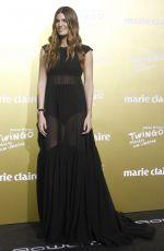 BIANCA BRANDOLINI at 2015 Marie Claire Prix De La Moda in Madrid 11/19/2015