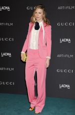 BRIT MARLING at LACMA 2015 Art+Film Gala Honoring James Turrell and Alejandro G Inarritu in Los Angeles 11/07/2015