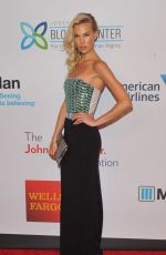 BRITT MAREN at Elton John Aids Foundation