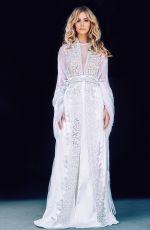 BRYANA HOLLY in Lurelly Bridal Lookbook