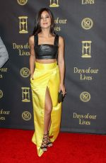 CAMILA BANUS at Days of Our Lives 50th Anniversary Celebration in Los Angeles 11/07/2015