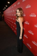 CAMILLA BELLE at SAG Foundation 30th Anniversary Celebration in Beverly Hills 11/05/2015