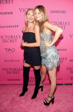 CANDICE SWANEPOEL at Victoria's Secret 2015 Fashion Show After Party 11/10/2015