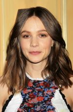 CAREY MULLIGAN at sag-aftra Foundation