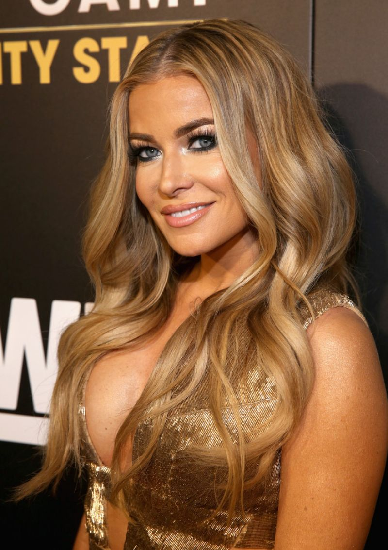 Images Carmen Electra naked (45 foto and video), Sexy, Hot, Feet, underwear 2019