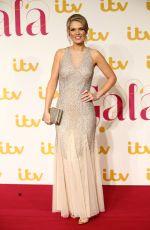 CHARLOTTE HAWKINS at ITV 60th Anniversary Gala in London 11/19/2015