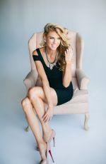 CHARLOTTE MCKINNEY by Erika Delgado Photoshhoot for Floridian Social