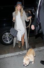CHRISSY TEIGEN at Los Angeles International Airport 11/12/2015