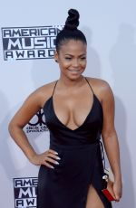 CHRISTINA MILIAN at 2015 American Music Awards in Los Angeles 11/22/2015