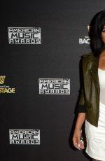 CHRISTINA MILIAN at American Music Awards 2015 Radio Row, Day 2 in Los Angeles 11/21/2015