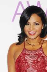 CHRISTINA MILIAN at People's Choice Awards 2016 Nominations in Beverly Hills 11/03/2015