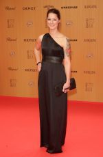 CHRISTINA STURMER at 2015 Bambi Awards in Berlin 11/12/2015
