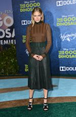 CODY HORN at The Good Dinosaur Premiere in Hollywood 11/17/2015