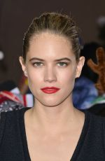 CODY HORN at The Night Before Premiere in Los Angeles 11/18/2015