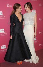 DAKOTA JOHNSON at 2015 Guggenheim International Gala Dinner in New York 11/05/2015
