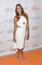 DANIA RAMIREZ at Lupus LA Hollywood Bag Ladies Luncheon in Beverly Hills 11/20/2015