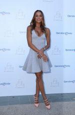 DANIA RAMIREZ at Petit Maison Chic Fashion Show in Beverly Hills 11/21/2015