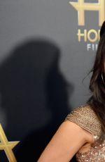 DANICA MCKELLAR at 2015 Hollywood Film Awards in Beverly Hills 11/01/2015