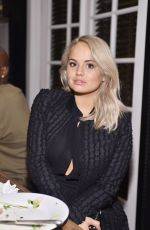 DEBBY RYAN at Barneys New York & Jennifer Meyer Exclusive RTW Collaboration Dinner in Los Angeles 11/18/2015