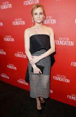 DIANE KRUGER at SAG Foundation 30th Anniversary Celebration in Beverly Hills 11/05/2015