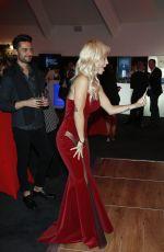 DOROTA DODA RABCZEWSKA at Rose Gala in Warsaw