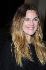 DREW BARRYMORE at Wildflower Book Signing at Barnes & Noble in Los Angeles 11/04/2015