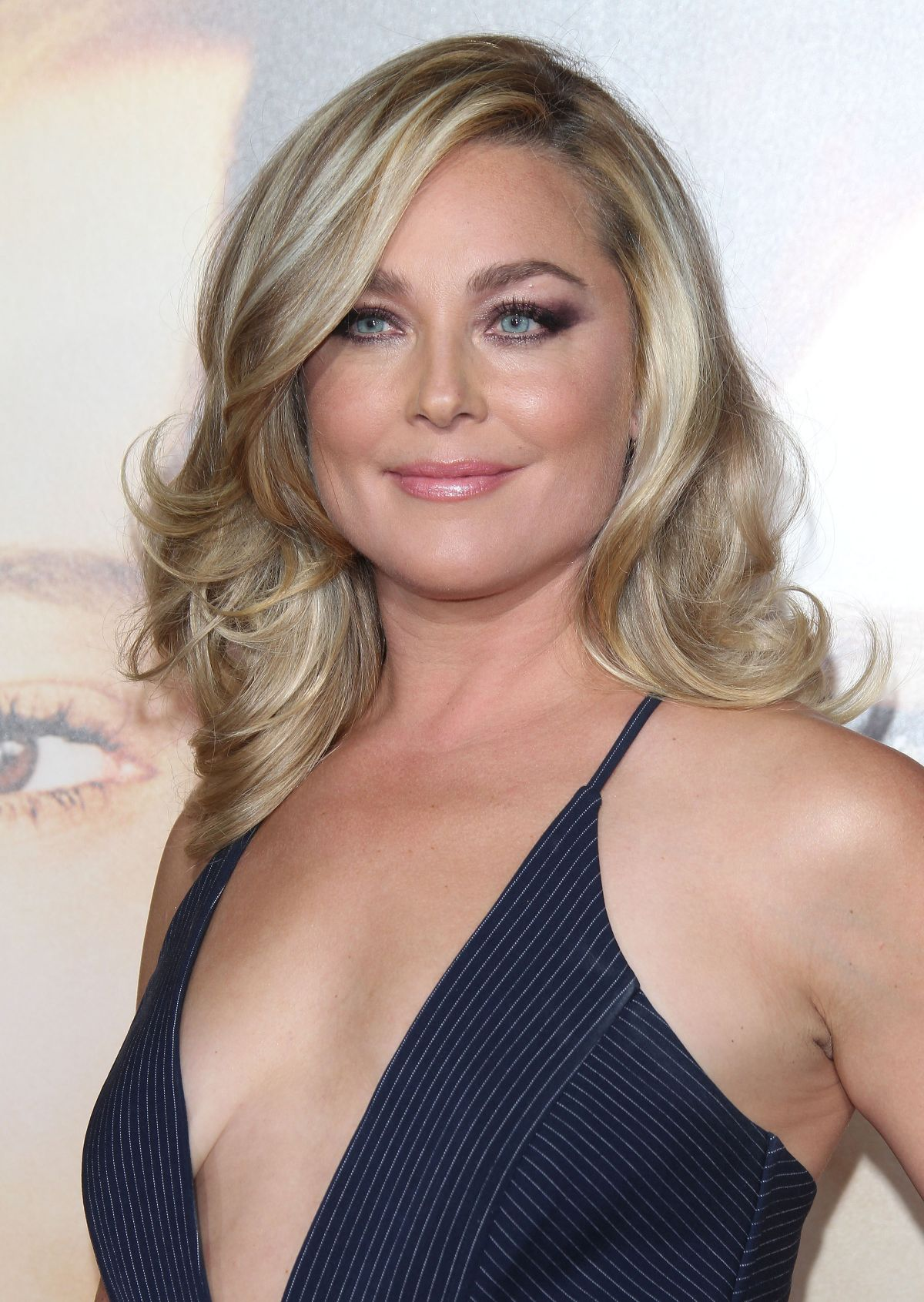 ELISABETH ROHM at The Danish Girl Premiere in Westwood 11/21/2015