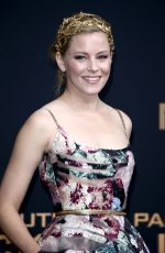 ELIZABETH BANKS at The Hunger Games: Mockingjay, Part 2 Premiere in Berlin 11/04/2015
